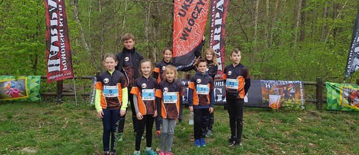 Zawodnicy UKS Włóczykij/PSP Osiek 1 i 2 maja startowali w ogólnoposkich biegach na orientację - Pomerania O'Festival. Zawody odbywały się w Otominie k/Gdańska, a organizatorem był Pomorski Kub Orientacji Harpagan. Na starcie stanęło aż 9 zawodników z naszego UKS-u.